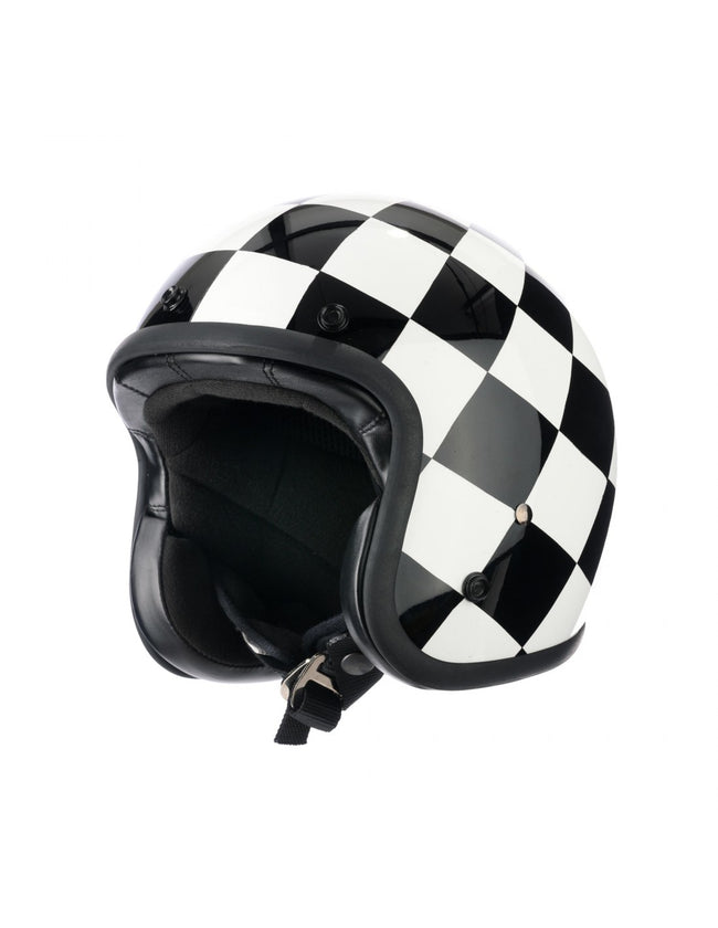 Holy Freedom Bullit open face jet ECE helmet