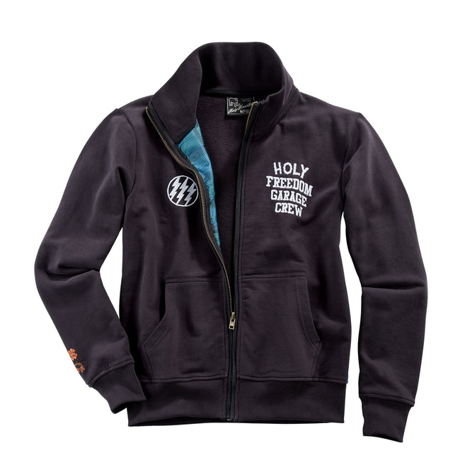 Holy Freedom Tre Saette Windstopper hoodie