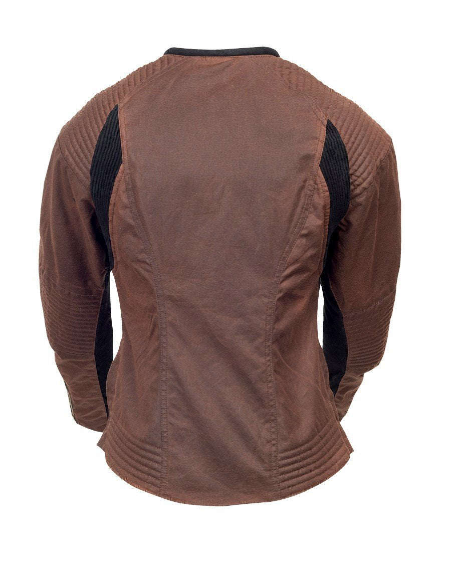 Roland Sands Design Ladies Jett Textile motorcycle jacket