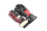 By City Mens Oslo Leather Gloves