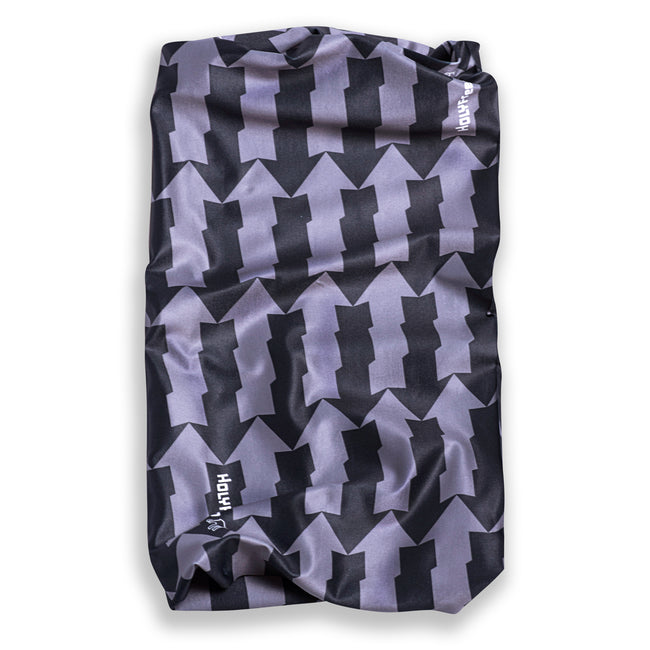 Holy Freedom Shock Dark Stretch Bandana Tube
