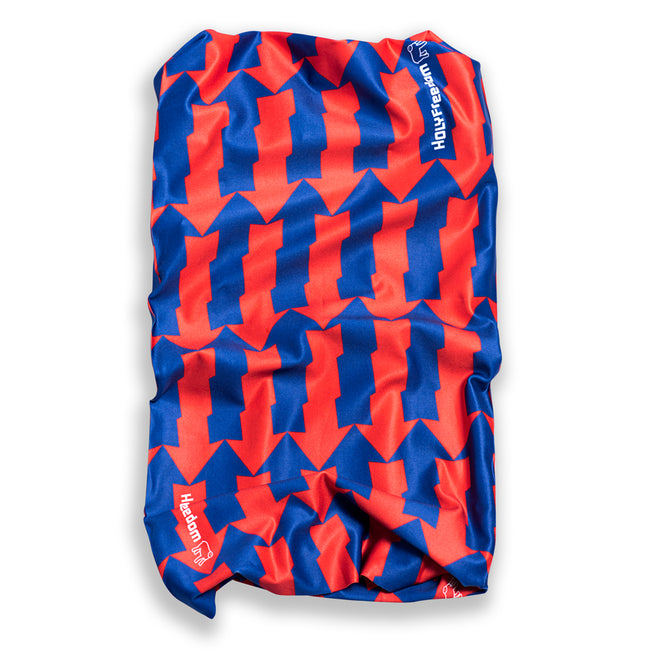 Holy Freedom Shock Stretch Bandana Tube