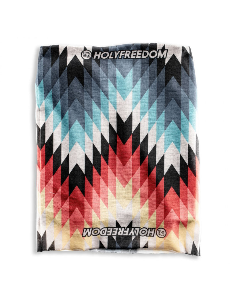 Holy Freedom Wild Polar Bandana Tube