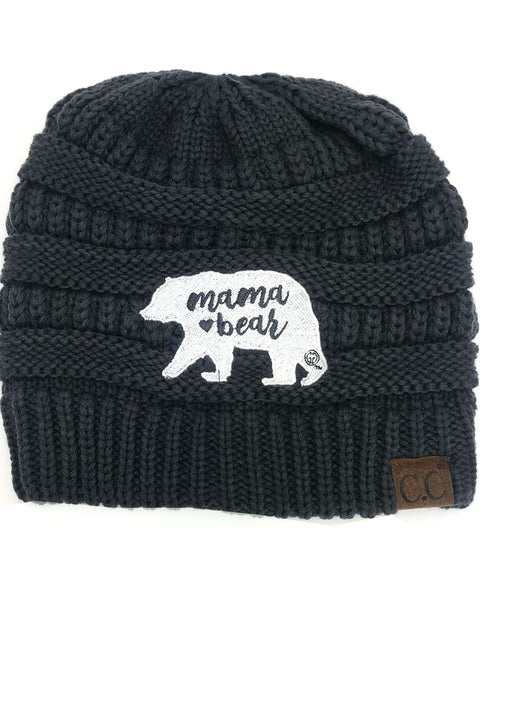 BEAR-20 DARK MELANGE GREY