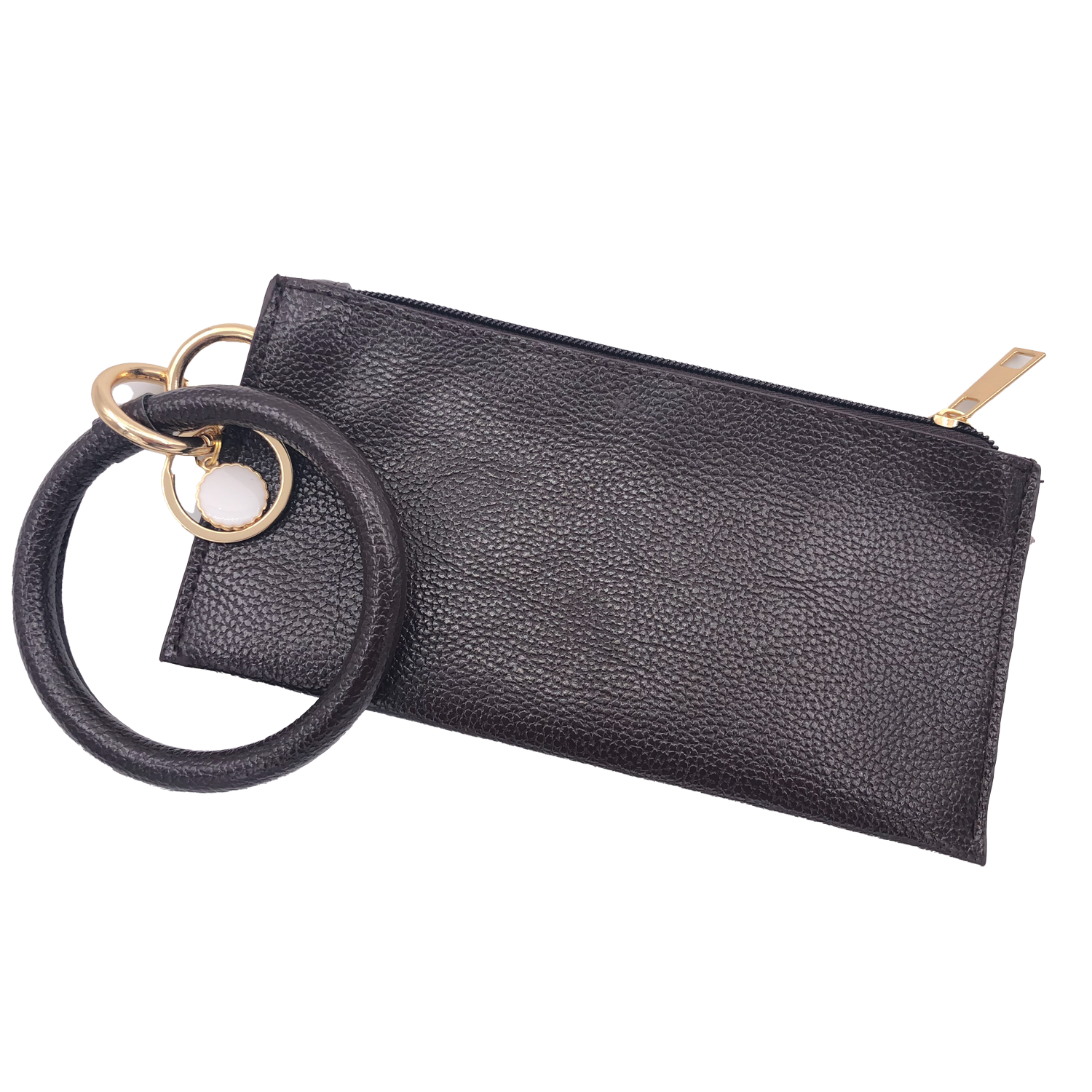 CL-8848 Wristlet Chocolate