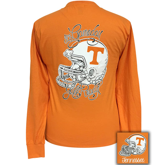 Gameday Tennessee Orange Long Sleeve