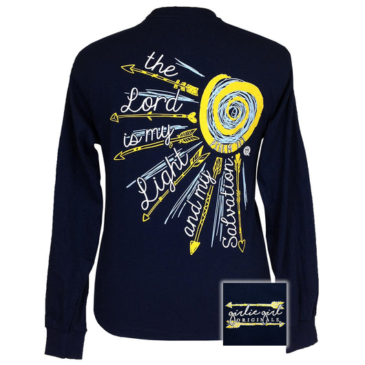 Salvation Navy Long Sleeve