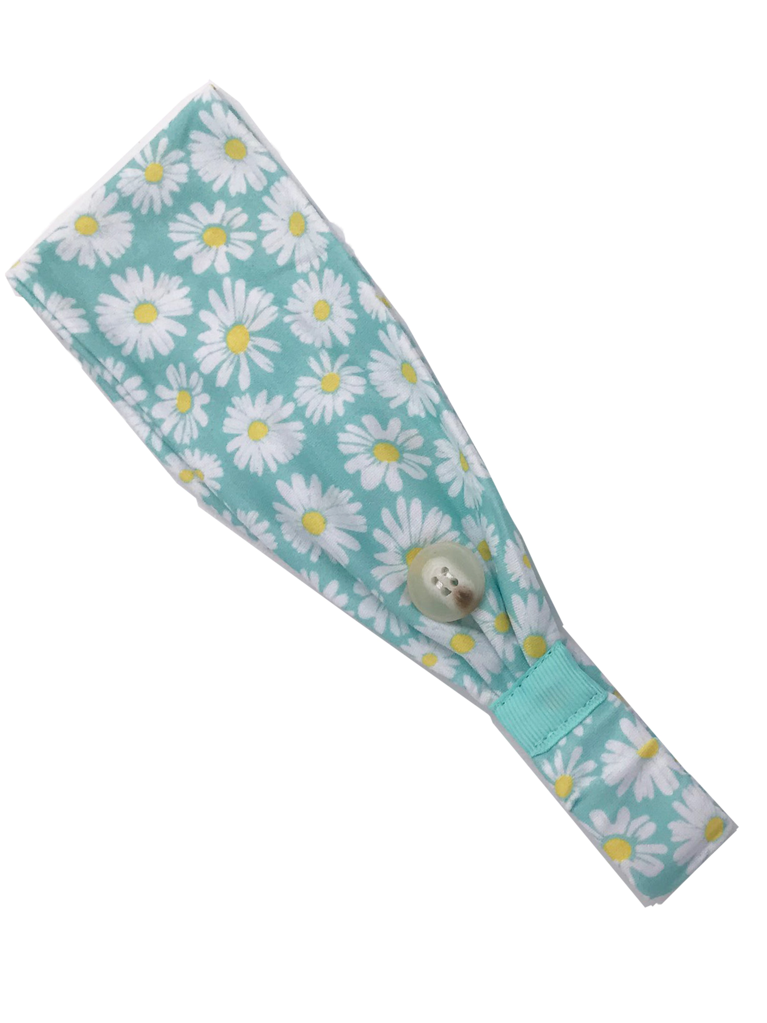 HB-2020 Adult Headband Daisy
