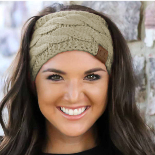 HW-20 NEW SAGE HEADWRAP