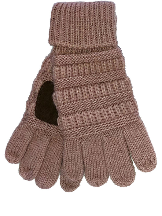 G-20-KIDS INDI PINK GLOVES