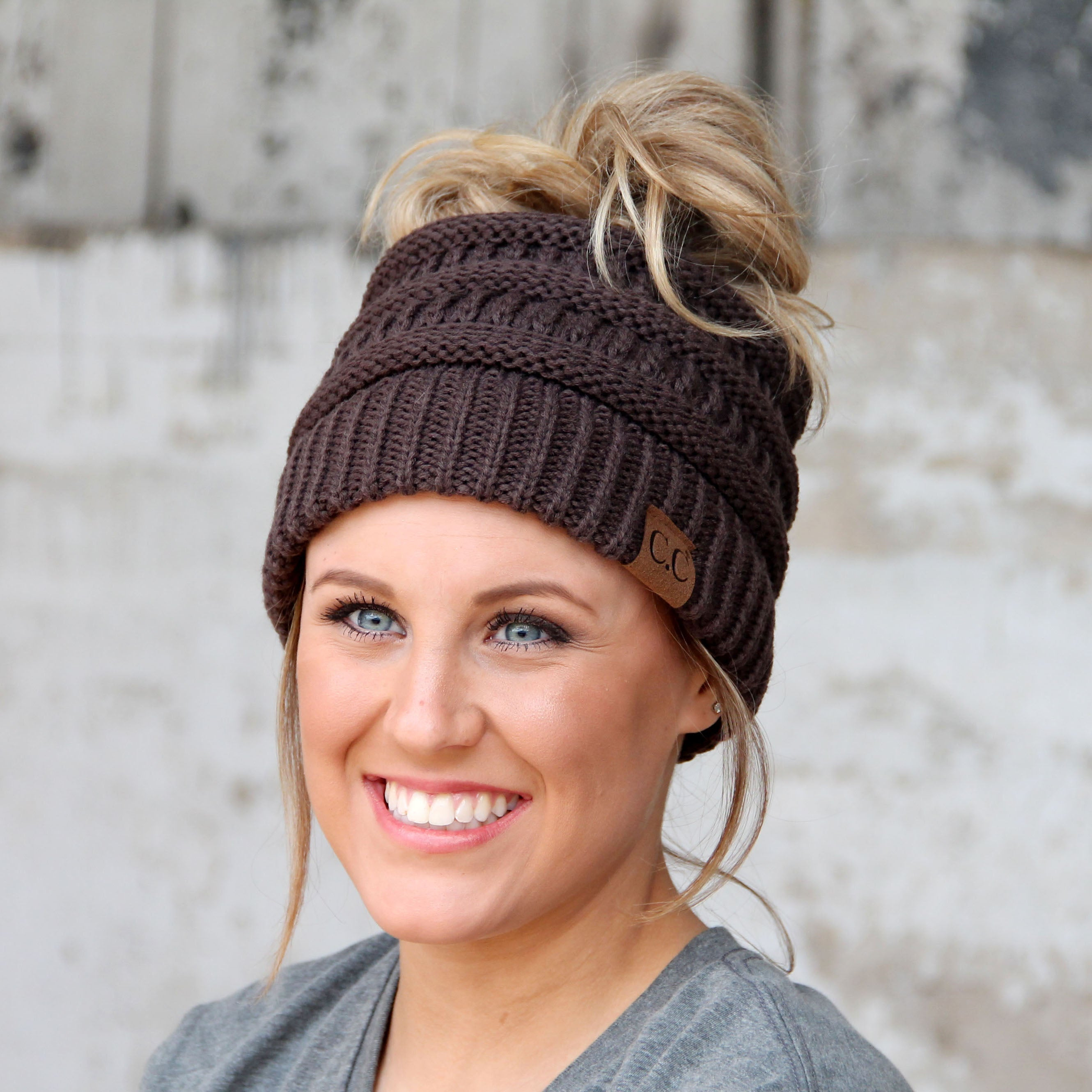MB-20A BEANIE BROWN