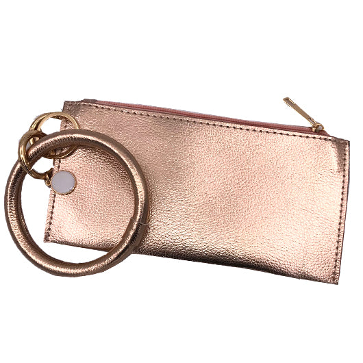 CL-8848 Wristlet Rose Gold