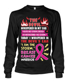 I am the Storm Shirts and Long Sleeves