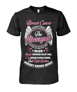 The Strongest Among Us Shirts and Long Sleeves