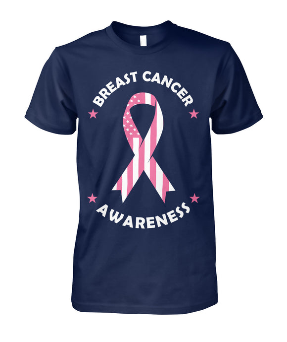 Breast Cancer Awareness Shirts and Long Sleeves
