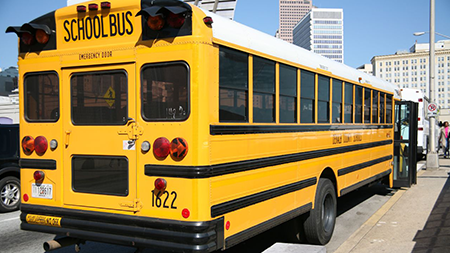 EA002_English: Safety and Security for School Bus Drivers and Monitors