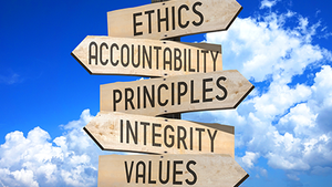 Fraud, Corruption and Ethical Misconduct Investigations Management [ILM, SHRM, and HRCI Certified] -French
