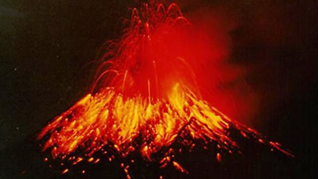 MBS&S008_English: Volcanic Eruptions