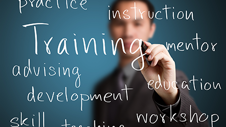 TTT001_English: Train The Trainer (Methods of Instruction – 5 modules)