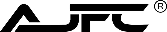 Aaron Johnson Fitness Club Official Logo