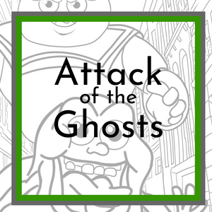 Attack of the Ghosts