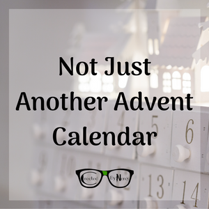 Not just another Advent Calendar