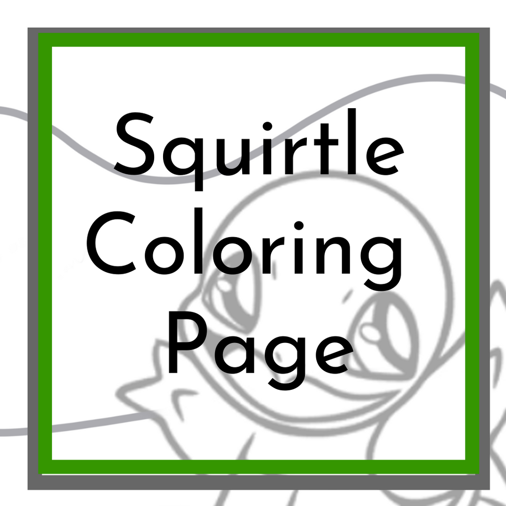 Splish and Splash with our Free Coloring Page!