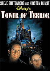 Tower of Terror Movie poster