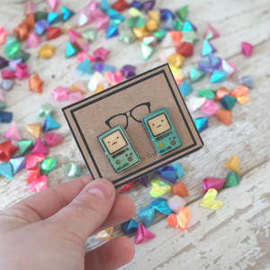 BMO Earrings