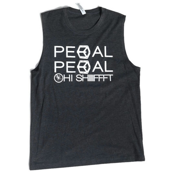 Pedal Pedal Oh! SHIFFFT