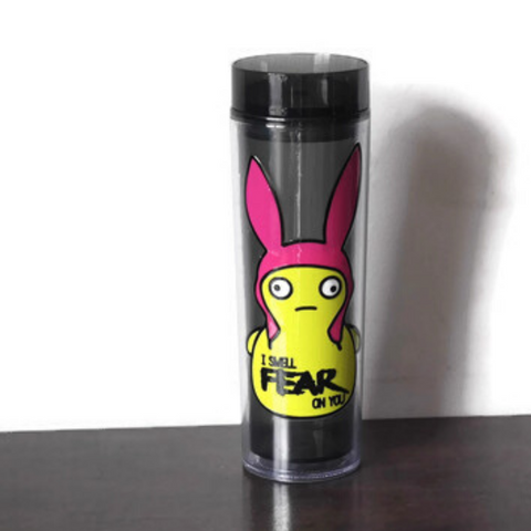 I Smell Fear on You - 16 oz Acrylic Tumbler