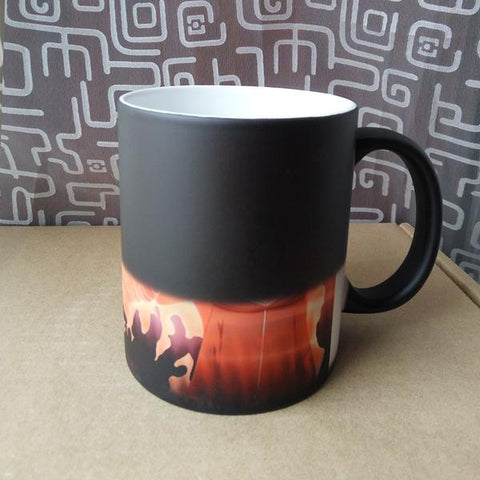 naruto coffee cup, naruto coffee mug