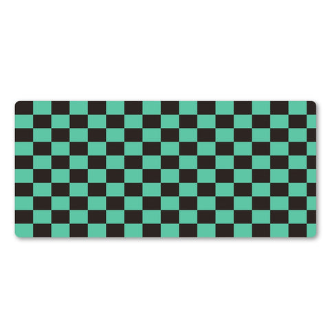 Tanjiro Inspired Large Mouse Pad