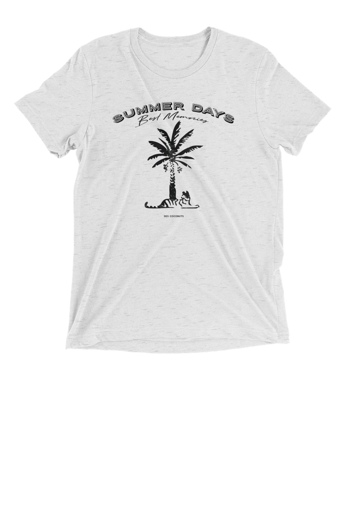Summer Days t-shirt