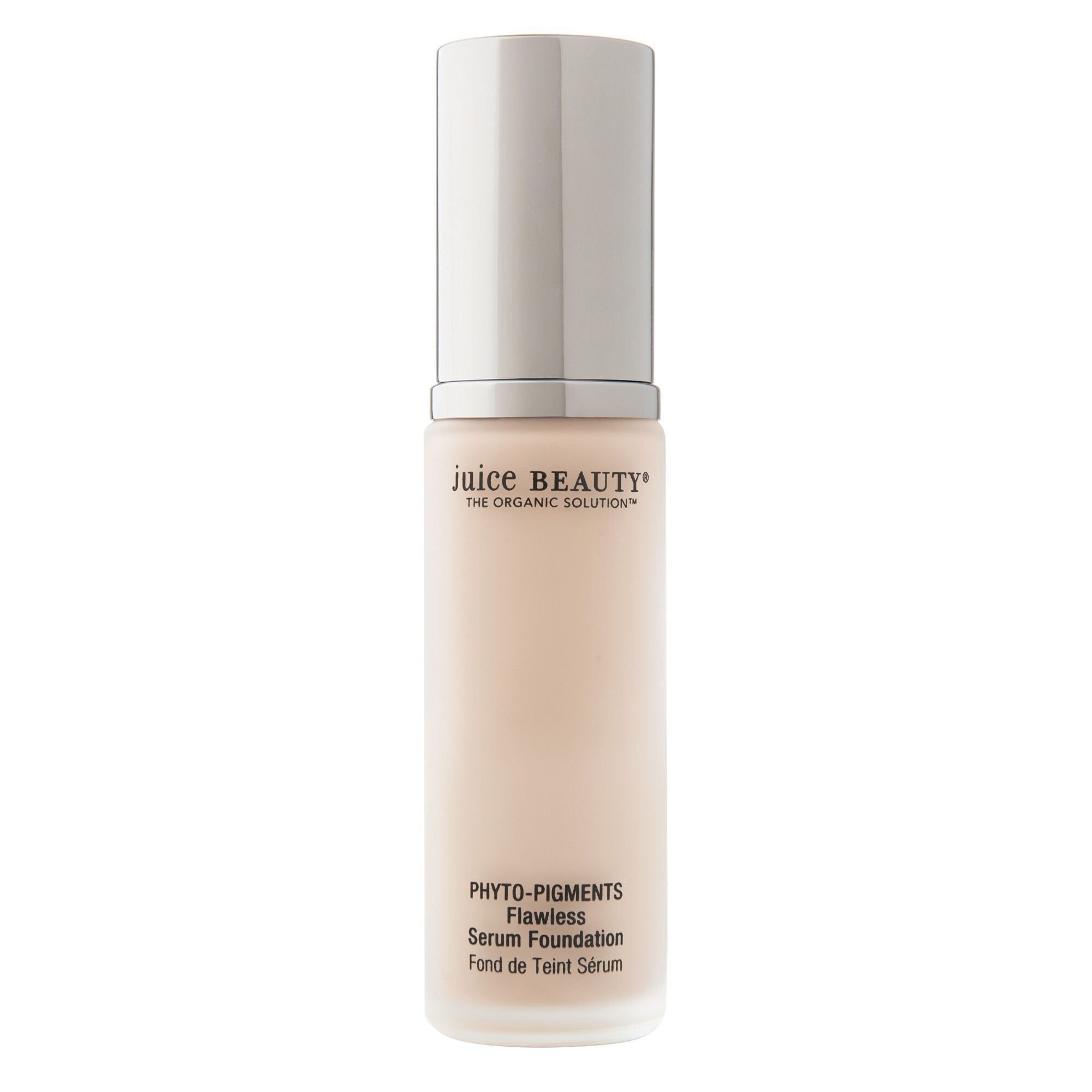 Flawless Serum Foundation - 11 Rosy Beige