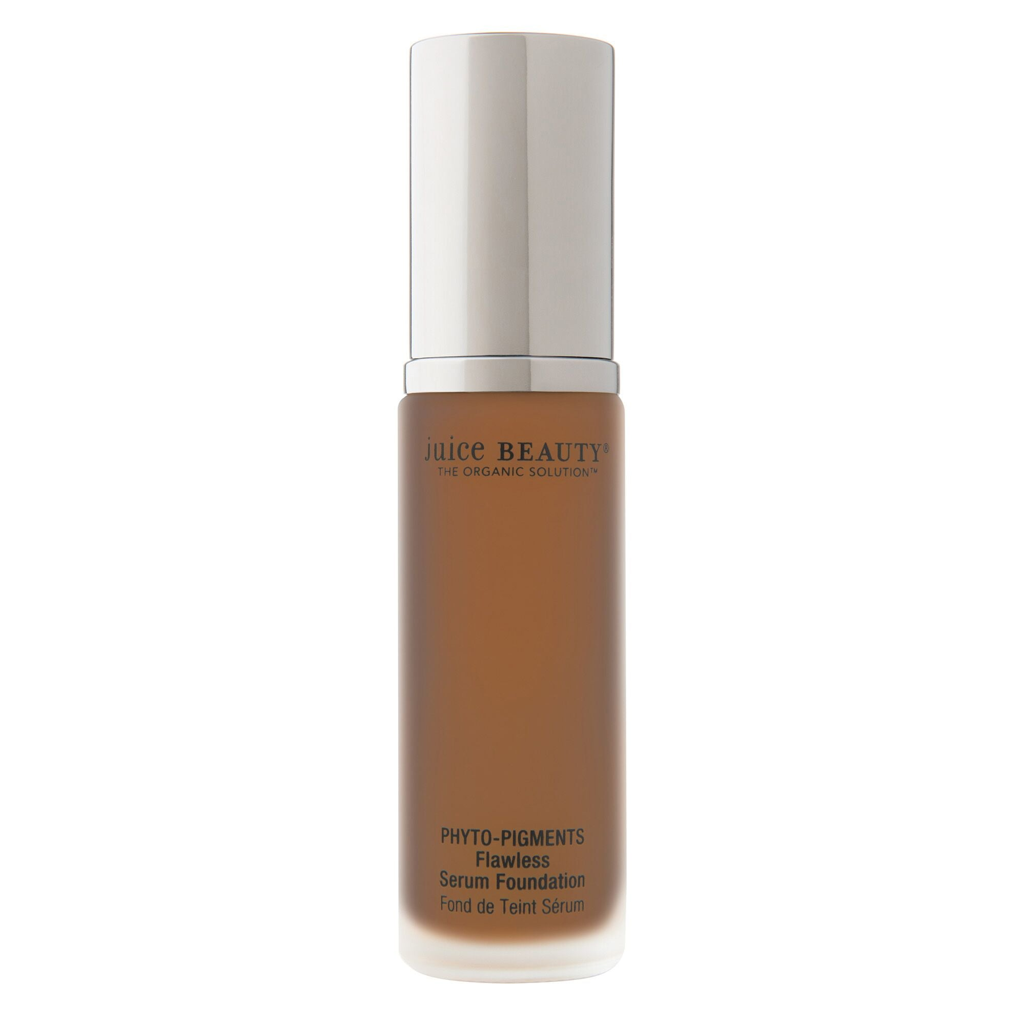 Flawless Serum Foundation - 29 Deep
