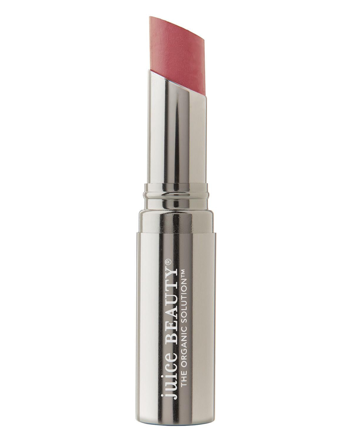 Satin Lip Cream - 22 Syrah