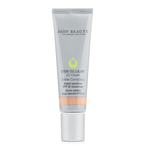 Juice Beauty STEM CELLULAR™ CC CREAM - WARM GLOW