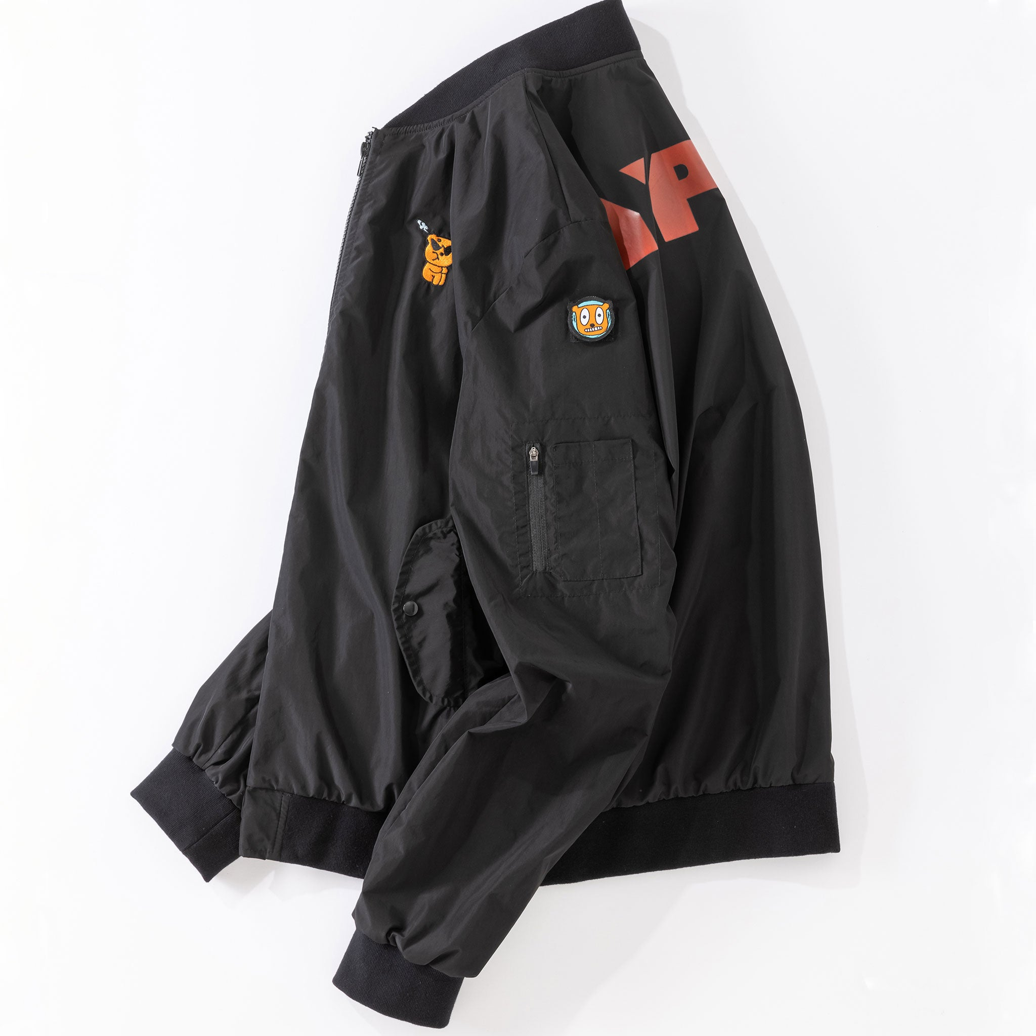 Youth | Bomber Jacket
