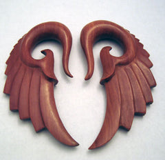Sabo Wood Wings