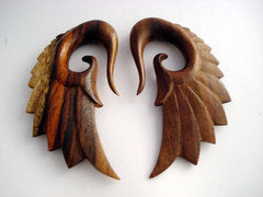 Areng Wood Wings