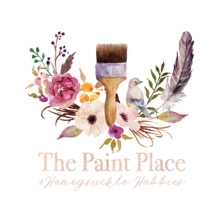 The Paint Place & HH
