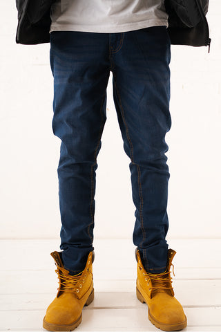 Premium Essential Skinny Jean - Dark Wash