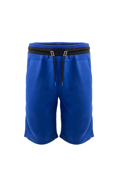 French Terry Active Short - Royal