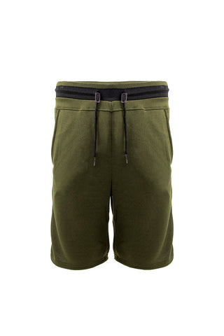 French Terry Active Short - Olive