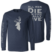 DMFD Long-Sleeve T-Shirt