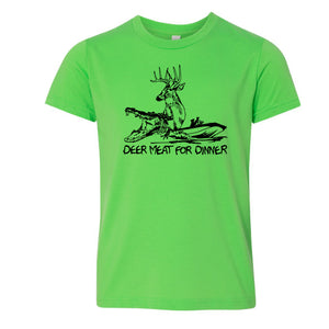 DMFD Youth T-Shirt