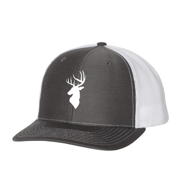 DMFD Buck Trucker Hat