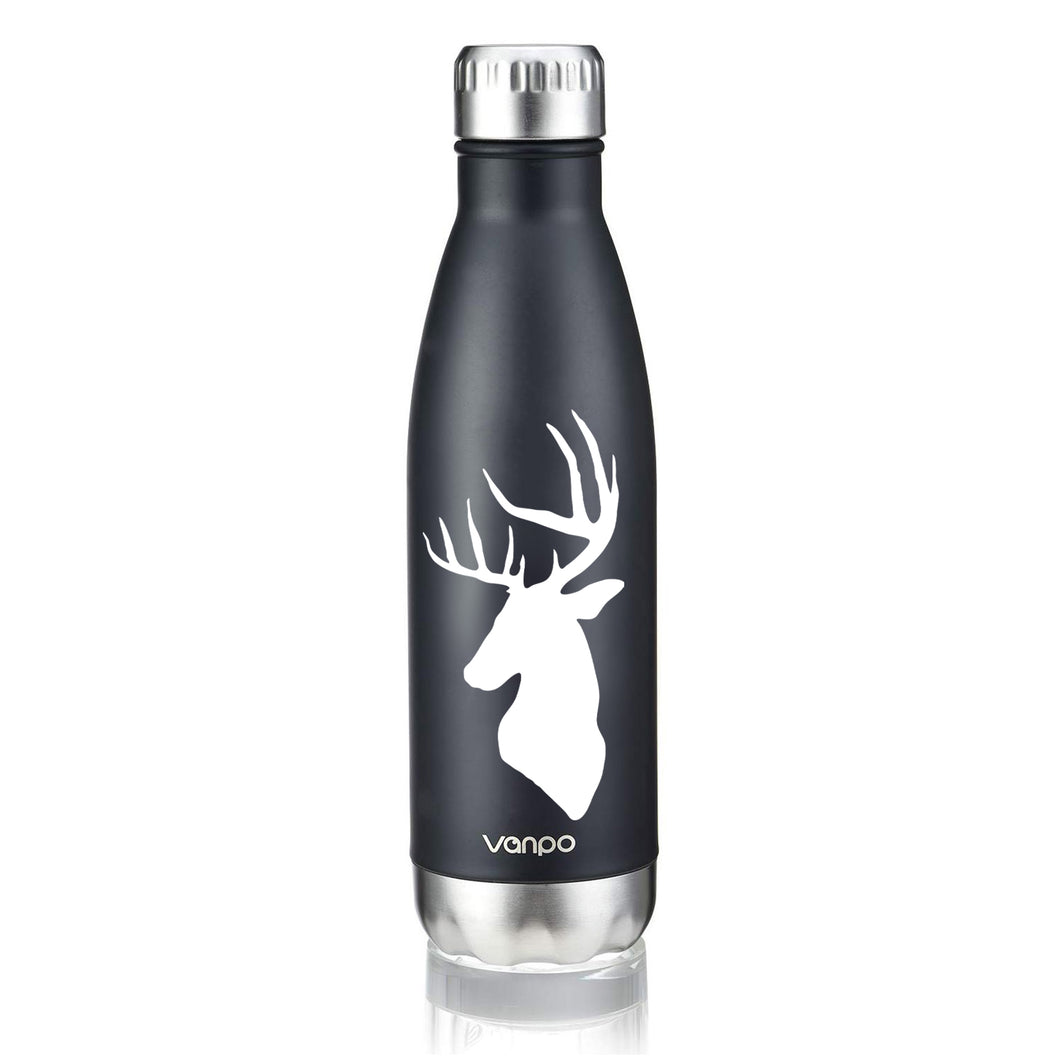 DMFD 17oz Water Bottle