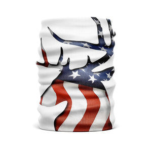 DMFD Team USA Buff